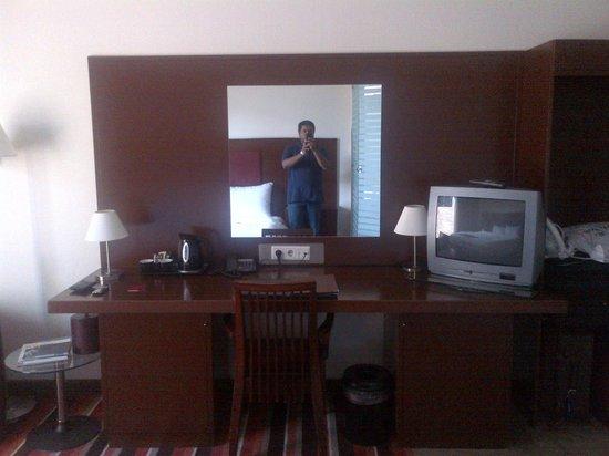 Best Western Plus Grand Winston Hotel: My Room