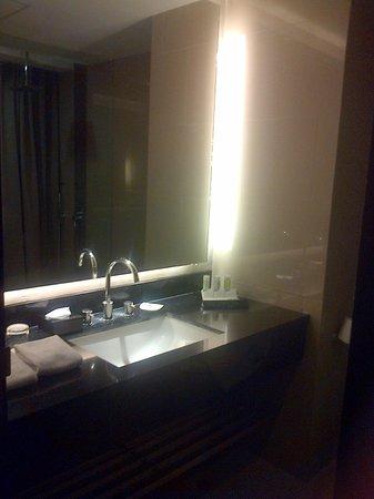 The Luxton Bandung : The bathroom