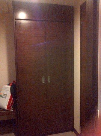 The Luxton Bandung : the big cupboard, standard