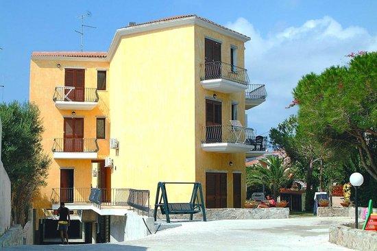 Residence I Giardinelli: Residence Giardinelli