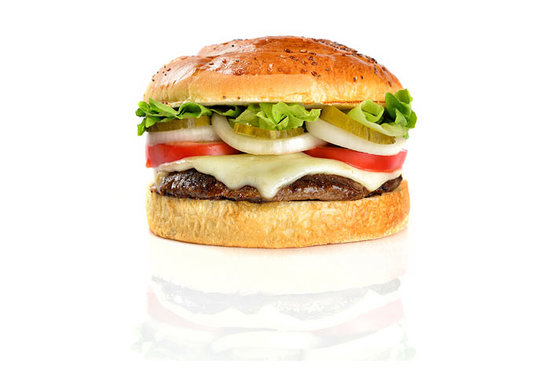 Ohannes Burger: Ohannes Cheese
