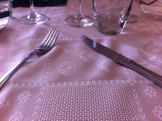 Entree picture of haut bonheur de la table cassel - Haut bonheur de la table cassel ...