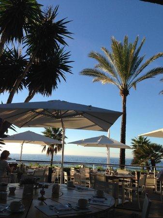 Sea grill fotograf a de puente romano beach resort spa - Sea grill marbella ...