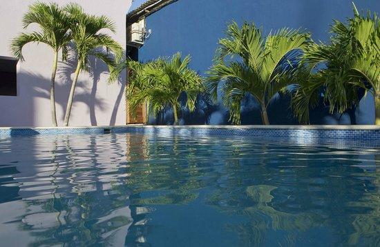 The Ritz Village Hotel: Pool