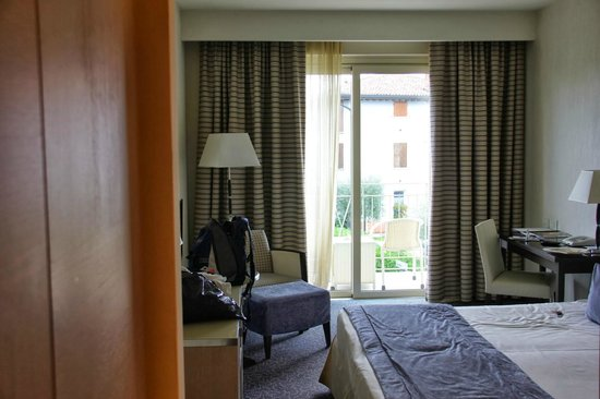 Hotel Nazionale : room