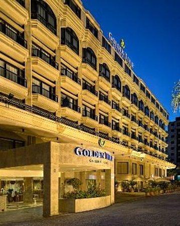 Photo of Golden Tulip Galleria Hotel Beirut