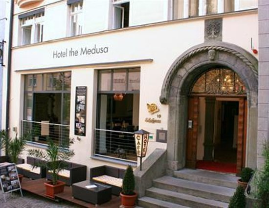 Photo of Medusa Hotel Lindau