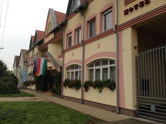 Hotel Schafer: Hotel Schaeffer