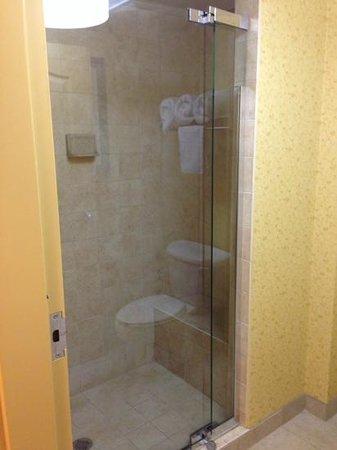 Homewood Suites by Hilton Cleveland-Solon: bathroom