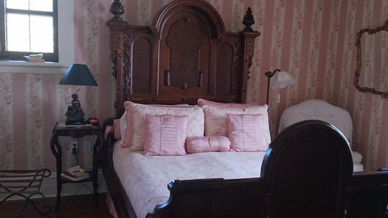 Gite Loiselle B&B: Room 1