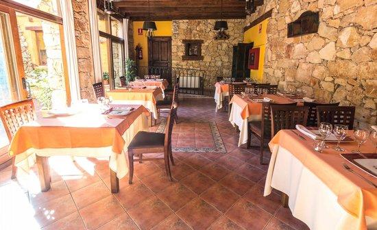 El Rincon De Las Hoces Burgomillodo Restaurant Reviews Photos Phone Number Tripadvisor