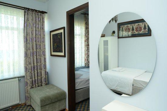 Sufi Apart Hotel: room detail