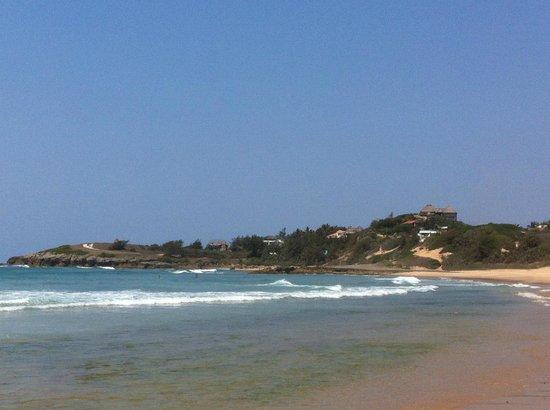 Amigo Lodge: Playa de Tofinho