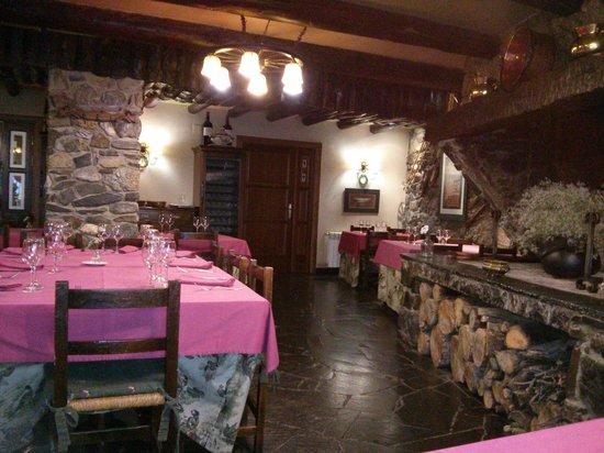 Casa Estampa: Sala comedor