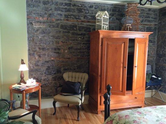 Maison du Fort : Room 9