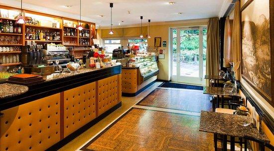 Caffe' Pasticceria Demetz