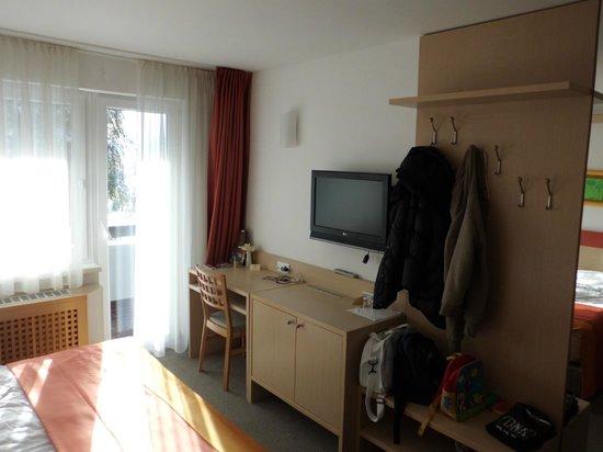 Savica Hotel: camera doppia