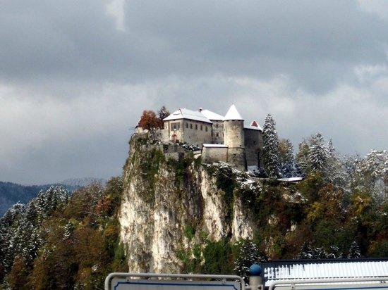 Hotel Savica Bled Recensioni