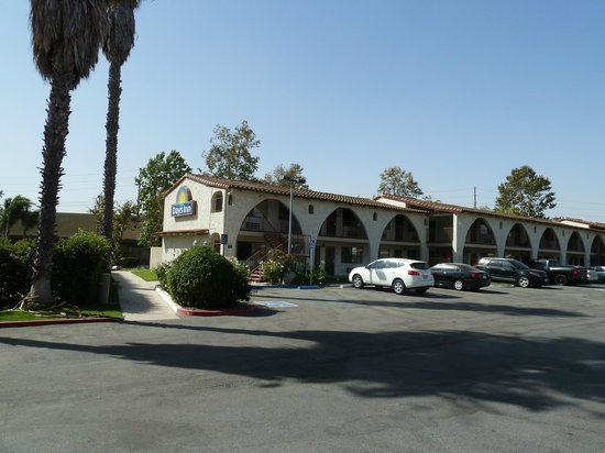 Days Inn Camarillo - Ventura: Days inn