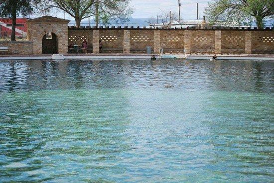 Swimming Areas Picture Of Balmorhea State Park Toyahvale Tripadvisor