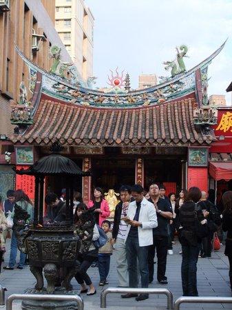 Xiahai Chenghuang Temple: 霞海城隍廟2010