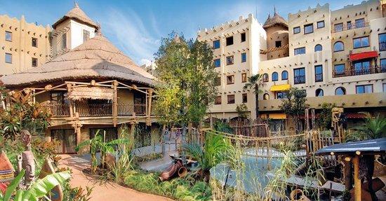 Bewertungen Hotel Matamba