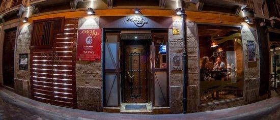 CoCo's Bar&Tapas