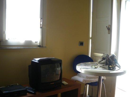 Politi Residence : LA TV
