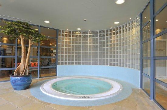 Diegem, بلجيكا: Wellness