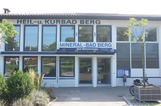 Mineralbad Berg