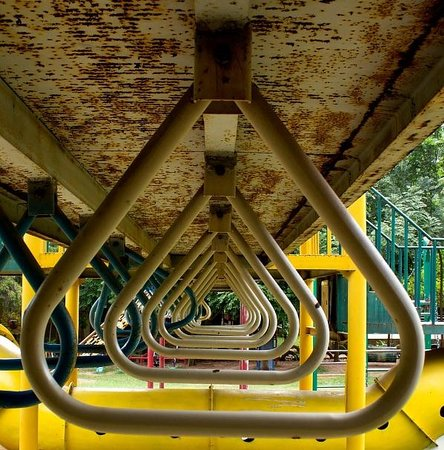 Pragathi Greenmeadows Resorts: Childern Park