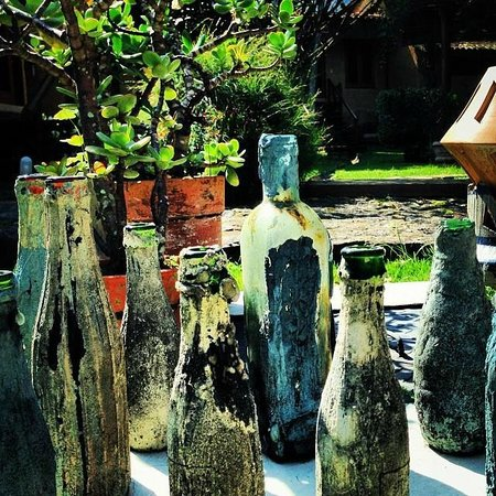 Pousada Refugio das Pedras: Detalhes