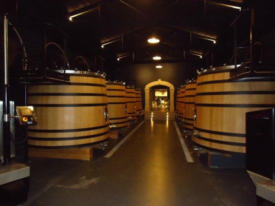 Les Sources de Caudalie : Suite Visite Château Smith Haut Laffite
