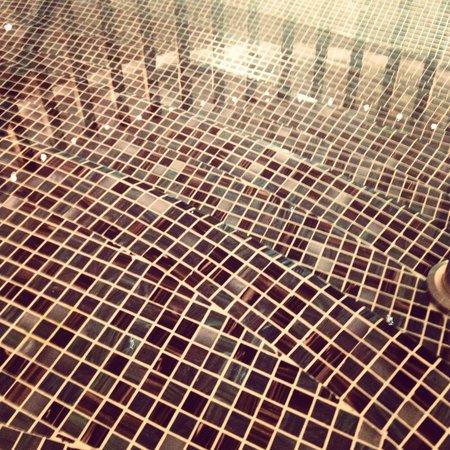 Kerry Hotel Beijing: Jacuzzi
