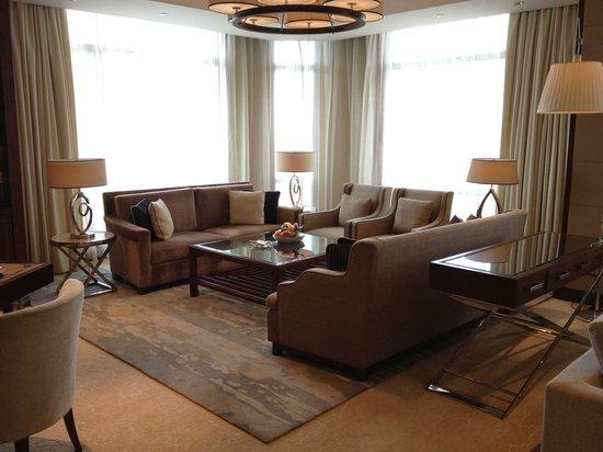 Kerry Hotel Beijing: Presidential Suite