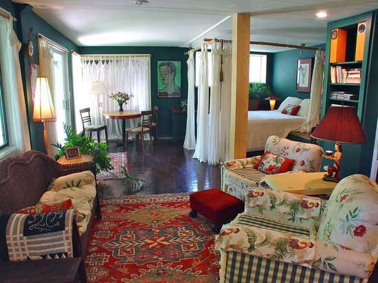 Eureka Springs Hotels With Jacuzzi In Room