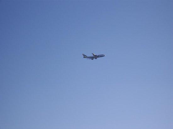 TUI SENSIMAR Pioneer Beach Hotel by Constantinou Bros: No mention of airplane noise!!!