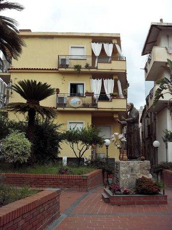Case Borgo Vacanze: Appartamento Bouganville