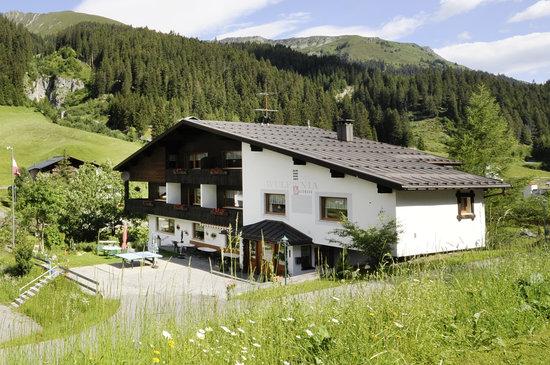 Gasthof Pension Wulfenia
