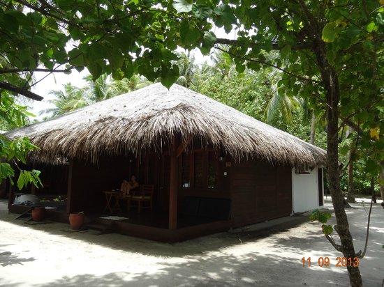 Filitheyo Island Resort: Bungi Nr. 79