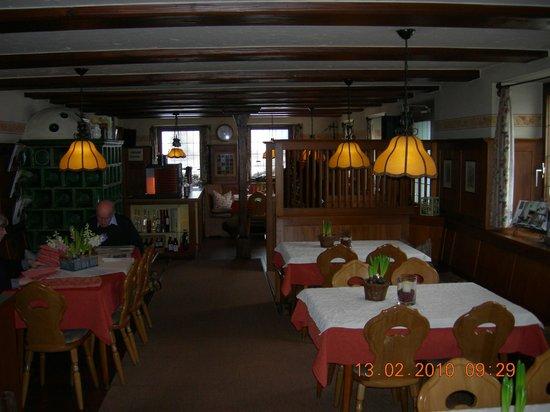 Hotel Schwarzwalder Hof Seelbach