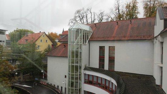 BEST WESTERN Hotel Am Schlossberg: esterno hotel