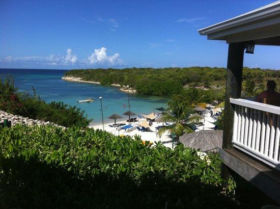 The Verandah Resort & Spa : That View Again!