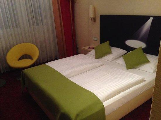 Ibis Styles Berlin an der Oper : hotel 2
