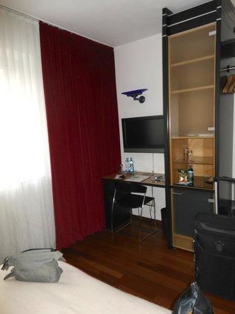 fr hst cksservice bild von mauritzhof hotel m nster. Black Bedroom Furniture Sets. Home Design Ideas