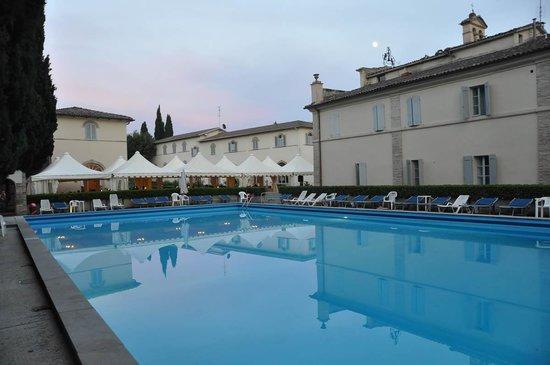 Hotel Villa San Donnino: Panoramica
