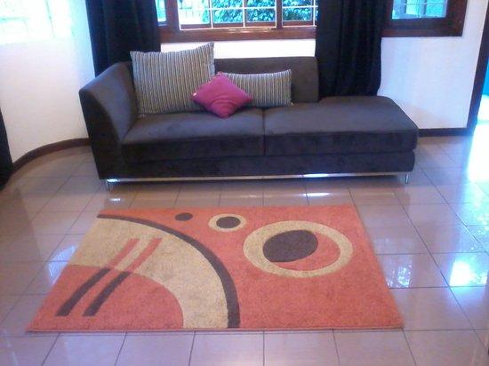 Mozaika Guesthouse: Recepcao - Mozaika 2