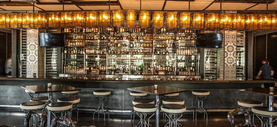 The 10 Best Restaurants Near The Westin Riverfront Resort