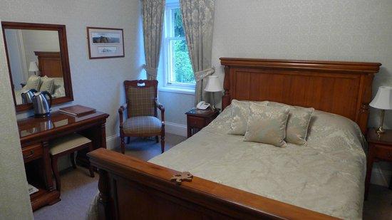 Invergarry Hotel: habitacion