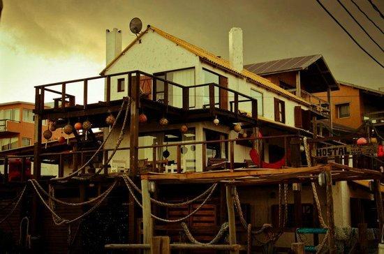 Hostel La Casa de las Boyas